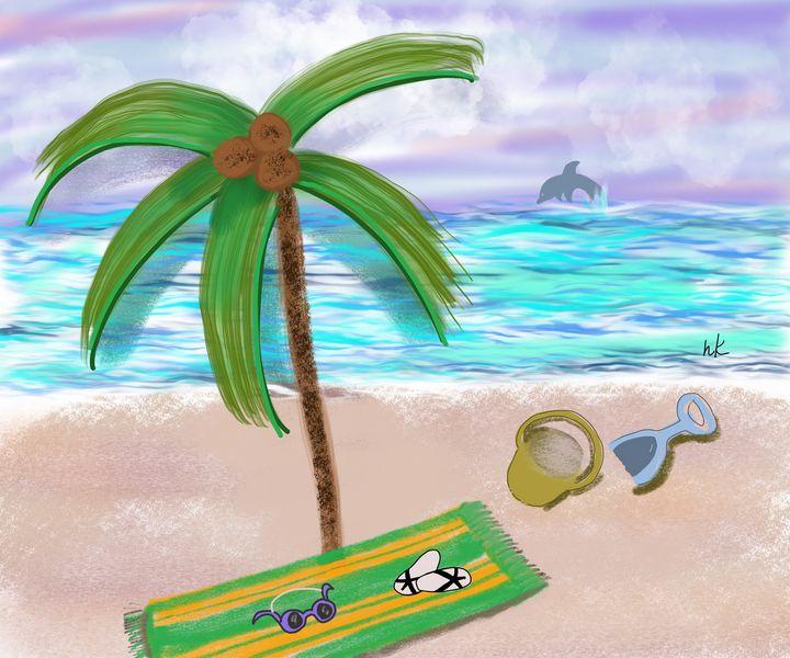 Play at the Sea - hkOriginals