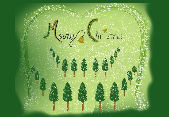 Merry Christmas - hkOriginals