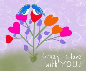 Crazy in Love with You!
