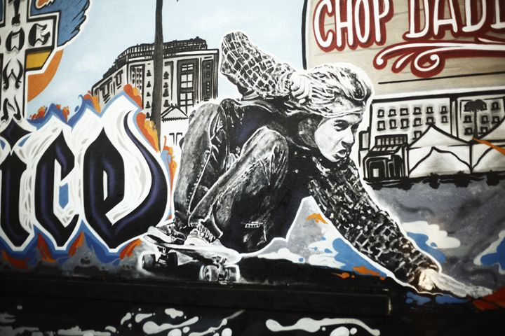 """Chop Dadd"" - Joshua Levi Anderson"