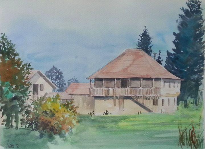 Old house - Laris