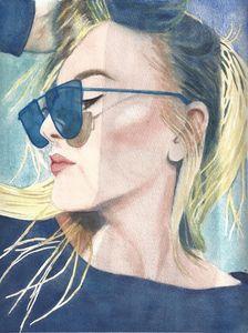 Lindsay's Sunglasses