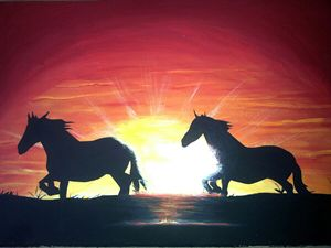 Humble horses