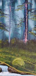 Reflection Forest
