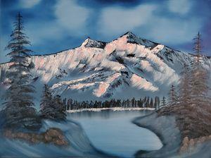 Rosie Mountains