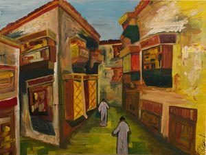 Old Hijaz