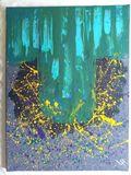 18 24 Acrylic Painting