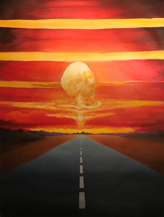Road to Nowhere - SAKO