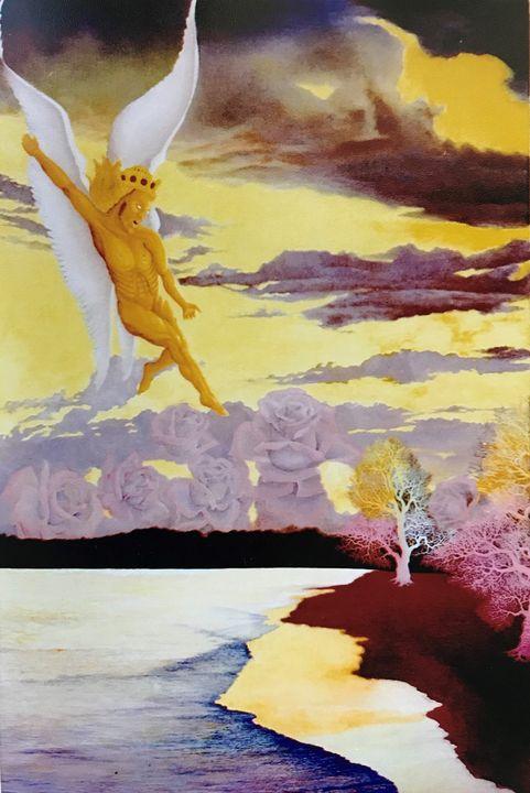 Angel King - SAKO