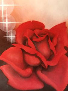 Red Rose - SAKO