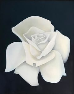 White Rose - SAKO