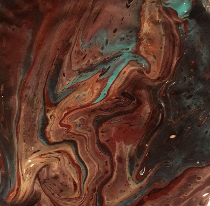 Earth Bound - Michael Toporzycki