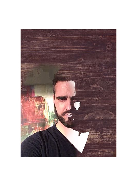 Wood - Michael Toporzycki