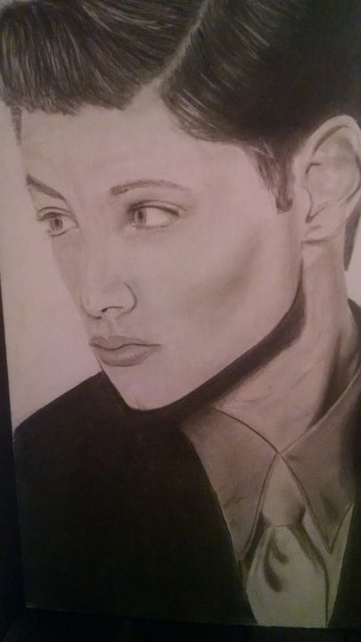 "Jensen ""dean"" - My First :)"