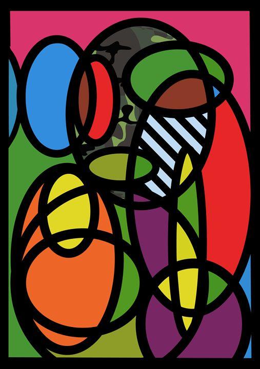 Circles - Smart Art