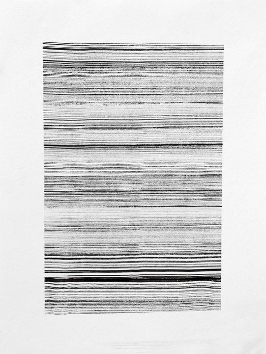 Untitled No. 70 - Art By Sumit Mehndiratta
