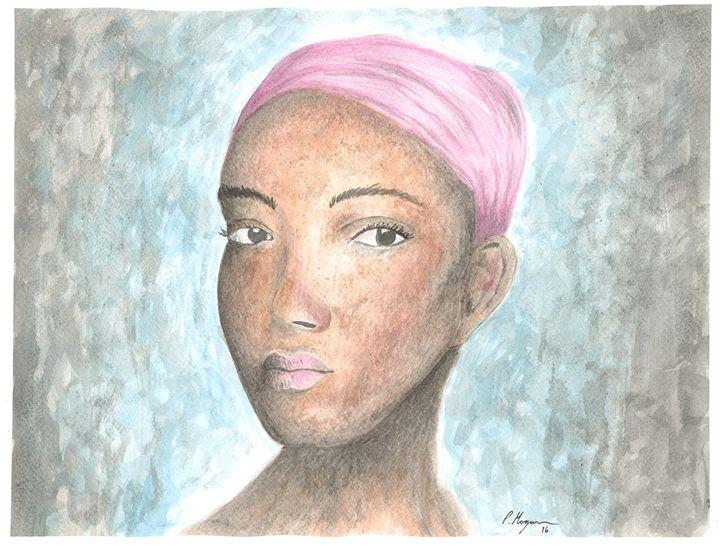 Beauty - Phil Hogan