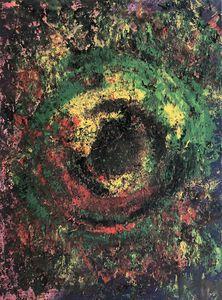 Eye of God - Miha Miklič