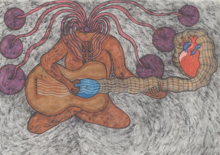 Musical Synergy - Wayak