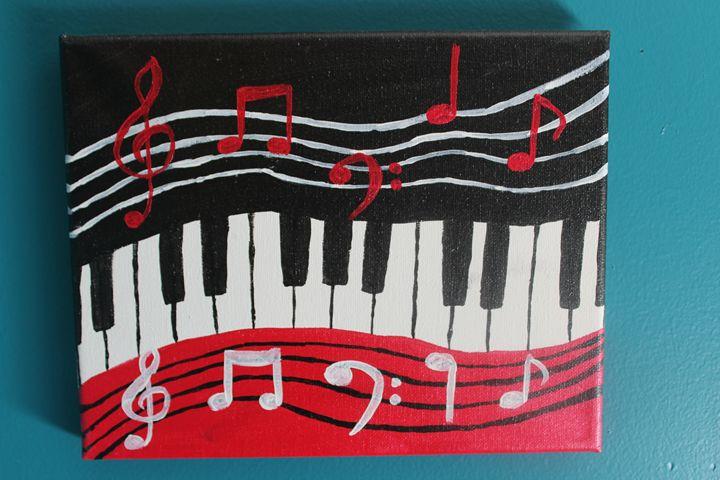 Key Flow - Kayla Franklin