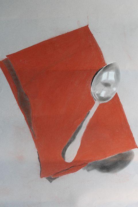 Spoon - Kayla Franklin