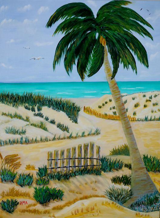 Palm Beach - Dima