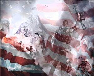 i claim my freedom