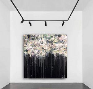 Theatrical - Oversized original art - Maria Esmar
