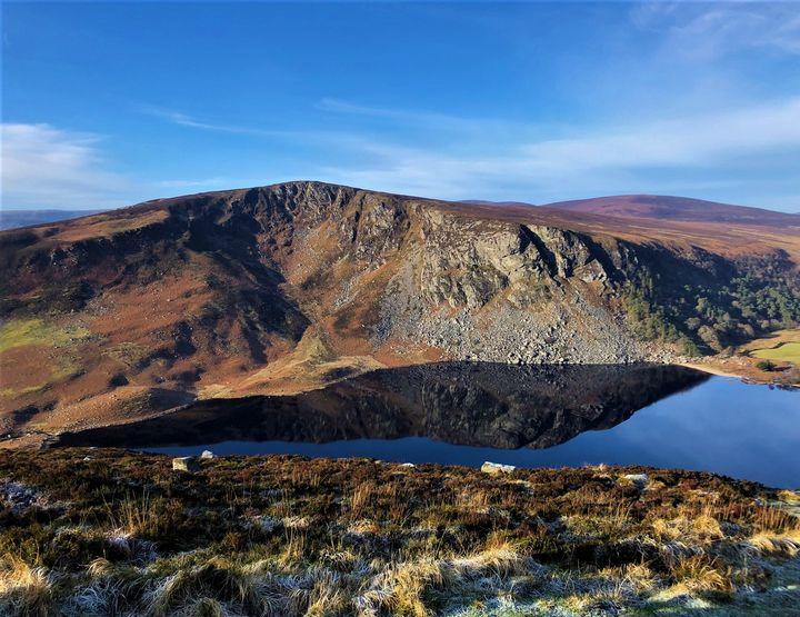 Irish mountains - sid-ffcts