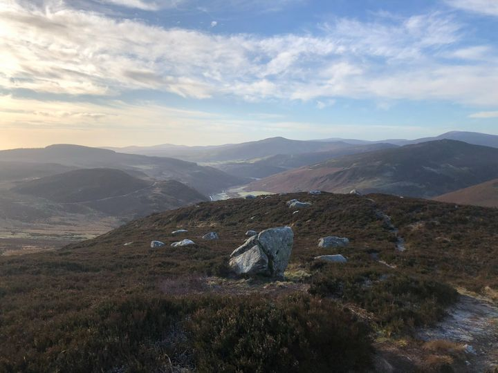 Wicklow Mounitains - sid-ffcts