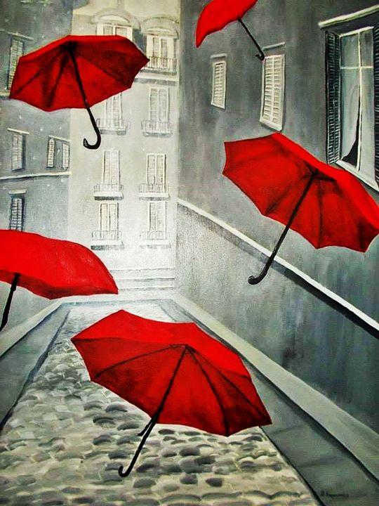 Dreams - Vivi Karakatsani Art