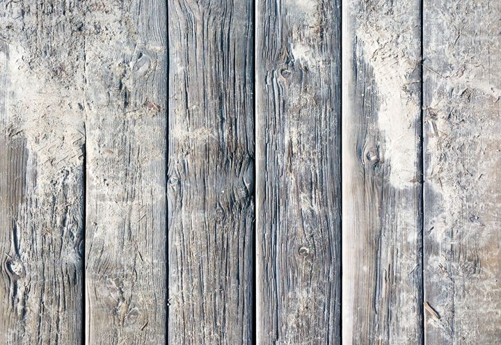 Weathered wood - Christina Rahm Art