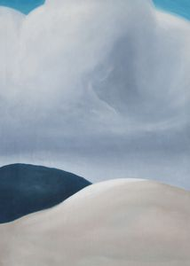 The cloud - Christina Rahm Art