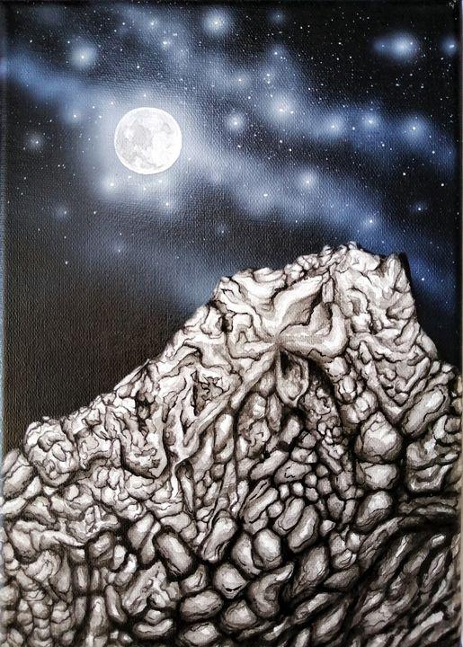 Starry Night - Sarah van Appel