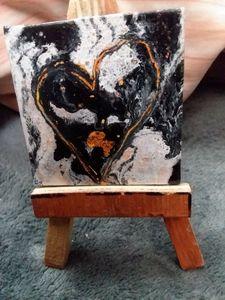 Hydro heart