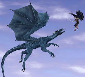Sky Dragon's Bane
