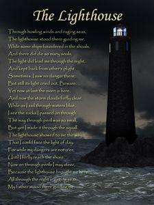 The Lighthouse - Bill Robelen