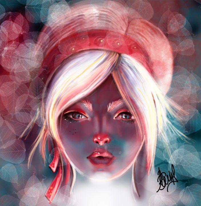 Pink - Lidiya V. Combes