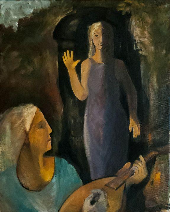 Orpheus and Eurydice - Bildo Fabriko