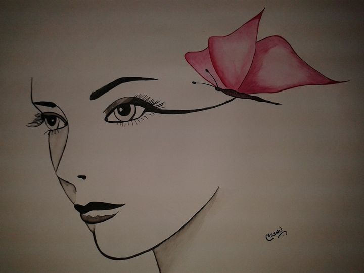 Life is beautiful - Pratibimb