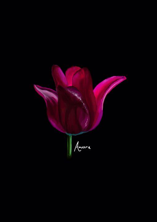 Little Flower - Aimee