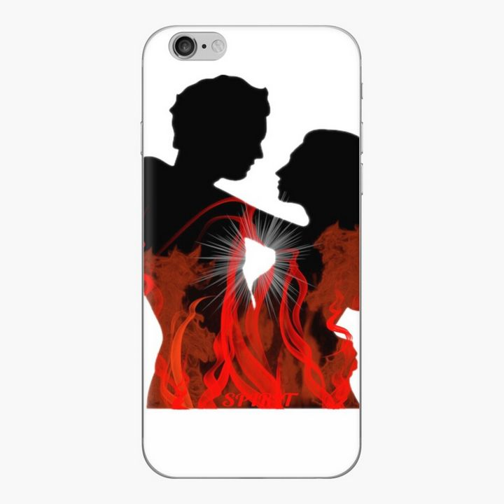 Fire Love - Ozark Mountain Designs