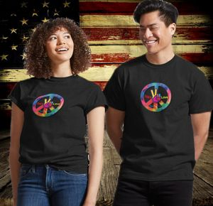 Peace Tee shirt - Ozark Mountain Designs