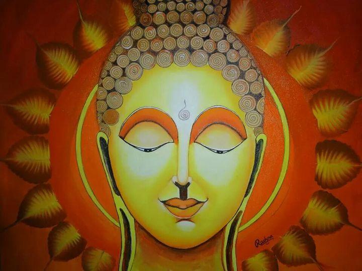 Lord Buddha - Sonchi