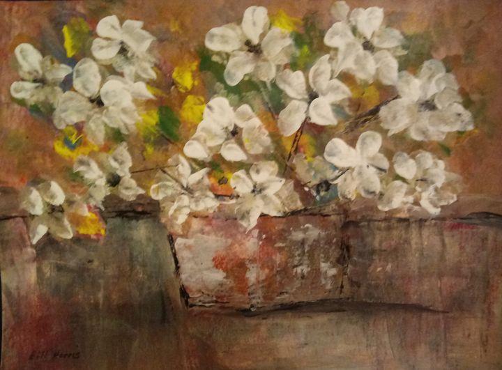 VIRGIN BLOOMS - Bill Norris