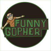 Funny Gopher's Art