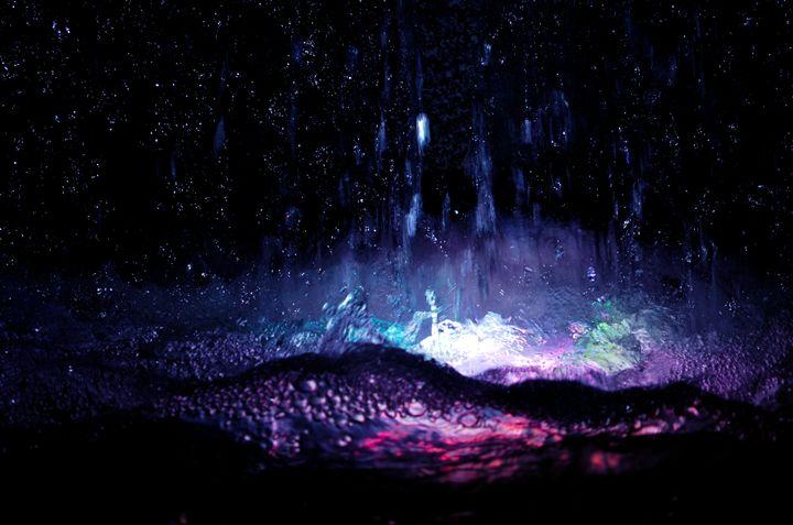 Black Water - Kaylin Lucas