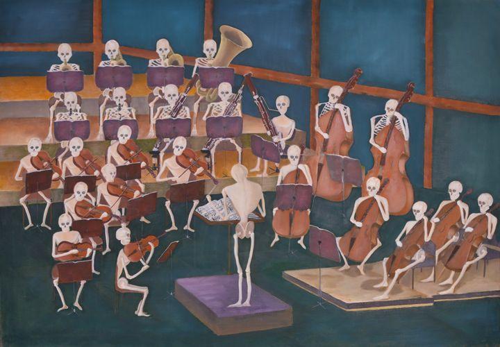 Symphonic Orchestra - Enkart
