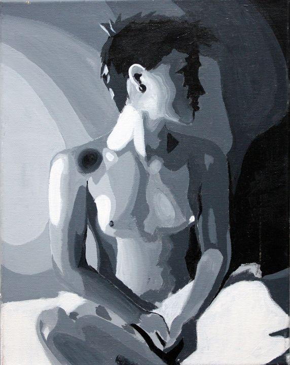 Little dyke - Amanda Beaulieu