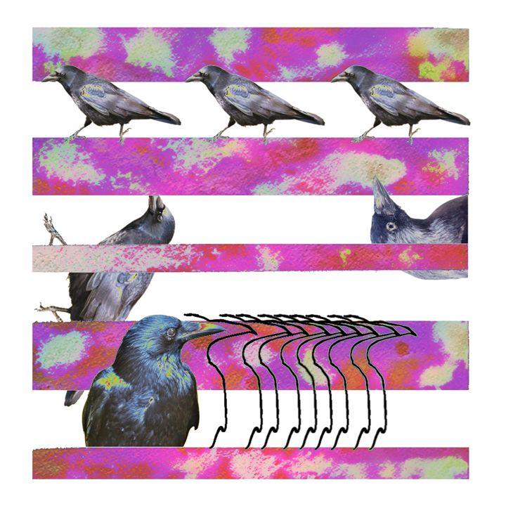 The Crows 2 - Amanda Beaulieu